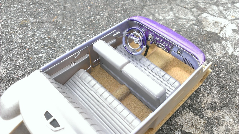 55' Chrysler 300,  Mild Kustom (Lucky Lavender ) a y est terminé  Imag0841