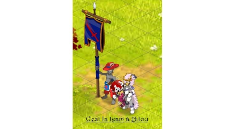 Présentation de Bilou Team_a10