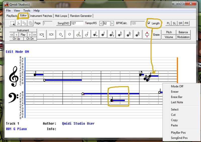 [Tutoriel]La musique facile pour Petit computer avec QmidiStudio. J8bqmi10