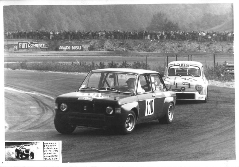 La Fiat 128 nelle gare di ieri - Pagina 3 128_110
