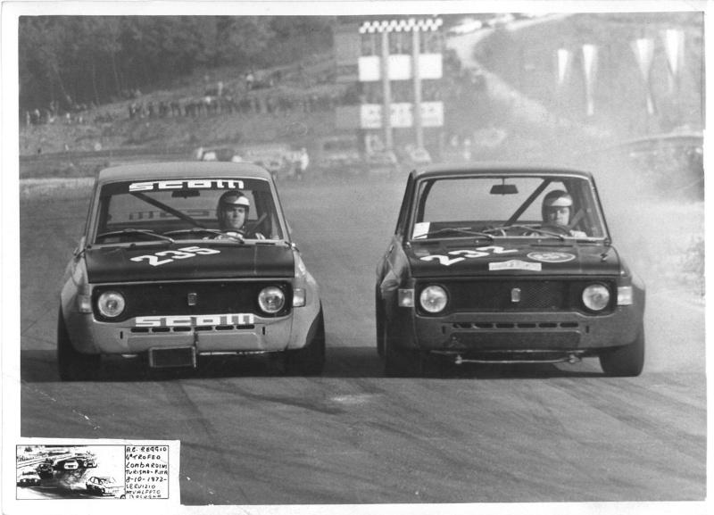 La Fiat 128 nelle gare di ieri - Pagina 3 128_210