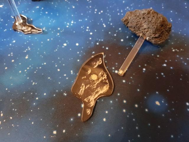 3D Asteroiden mit Magnet 20170410