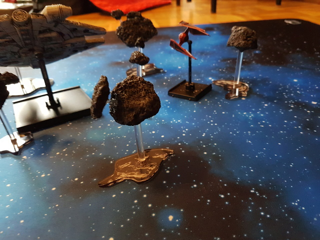 3D Asteroiden mit Magnet 20170411