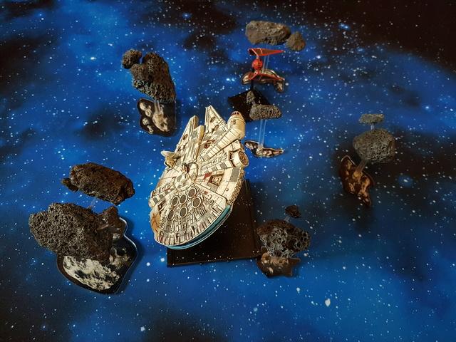3D Asteroiden mit Magnet 20170415