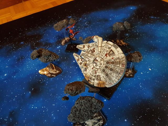 3D Asteroiden mit Magnet 20170417