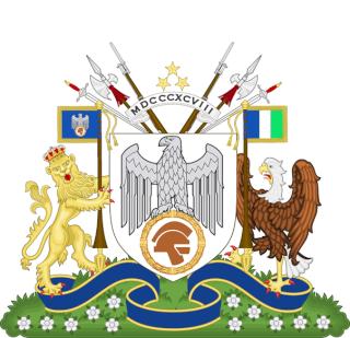 Kaiserreich Veritanien