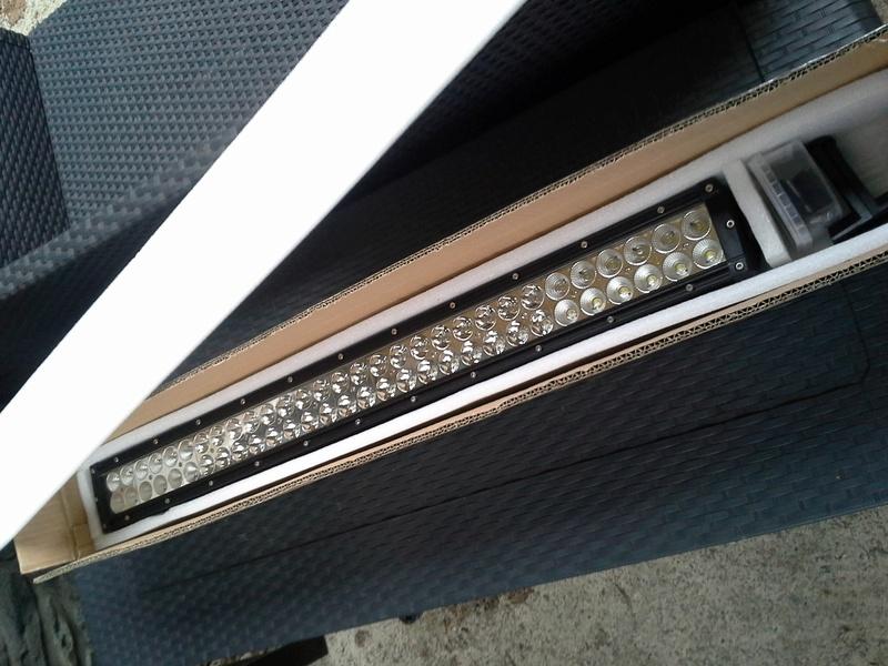 BARRE LED 80 cm 20170310