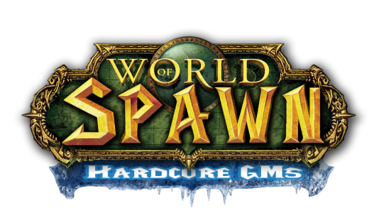 World of Spawn