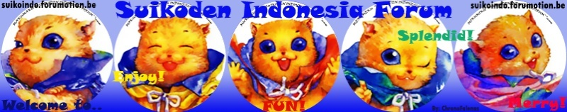Suikoden Indonesia Forum