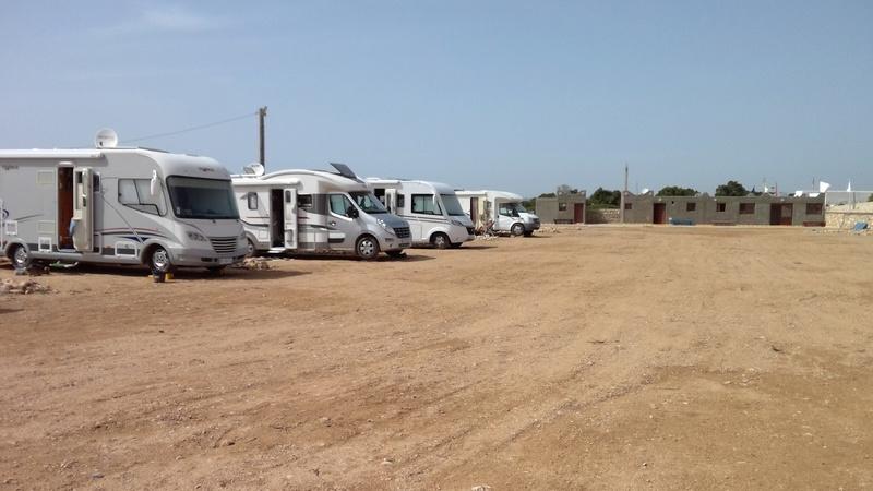 [Maroc Camp/Dernières nouvelles] camping le soleil à sidi kaouki Win_2012