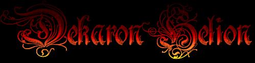 Dekaron Helion