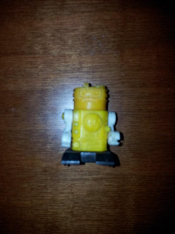 Cerco sempre vecchi componibili kinder Robot_10