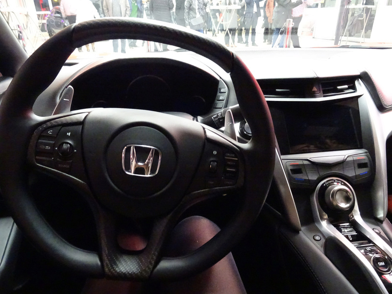 Garage Honda Mazda Suzuki Châteauroux 17030310
