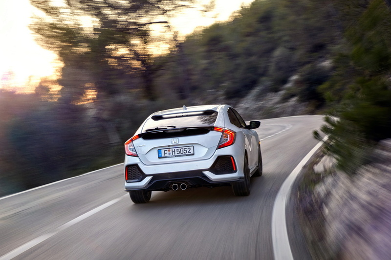 Honda Civic Type R 2015 - Page 9 2017-h10