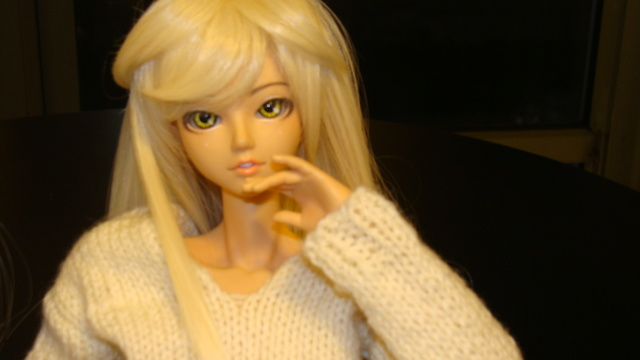 [Volks Dollfie dream] la neige p11 Dsc00312