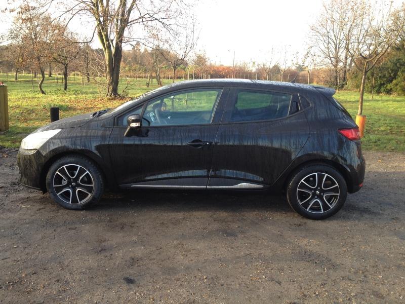 Commande Clio IV Intens Aramis Auto Photo_15