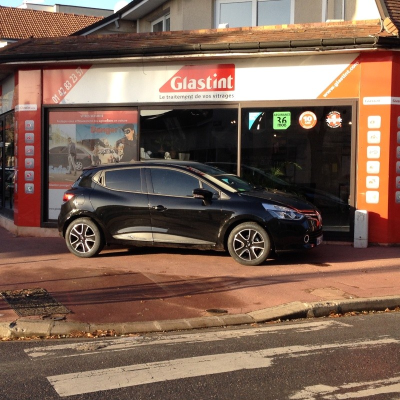 Commande Clio IV Intens Aramis Auto Photo_17