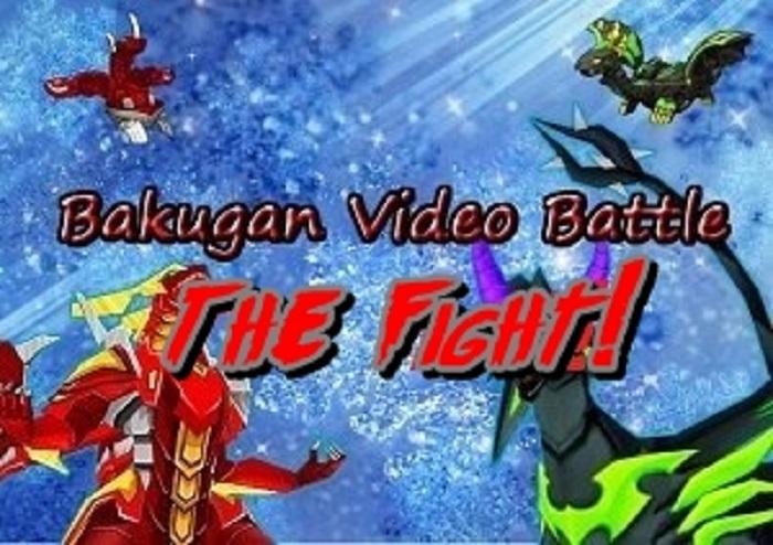 Bakugan Video Battle
