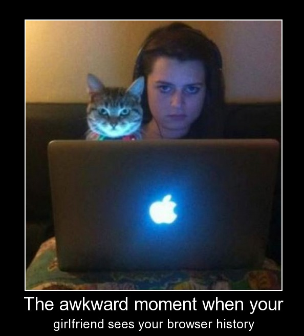 That awkward moment when... Gf10