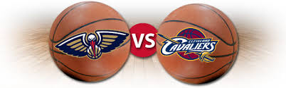 New Orleans Pelicans (2 - Arno) - (1 - Julien) Cleveland Cavaliers [2-3] Images10