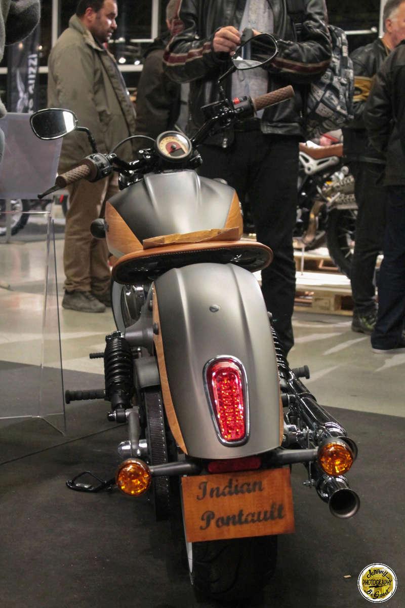 Soirée à Indian pontault combault le 3 Mars Moto_l14