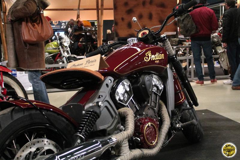 Soirée à Indian pontault combault le 3 Mars Moto_l15