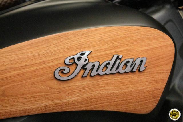 Soirée à Indian pontault combault le 3 Mars Moto_l17
