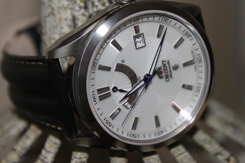 [REVUE] Orient CFD0F001W 111