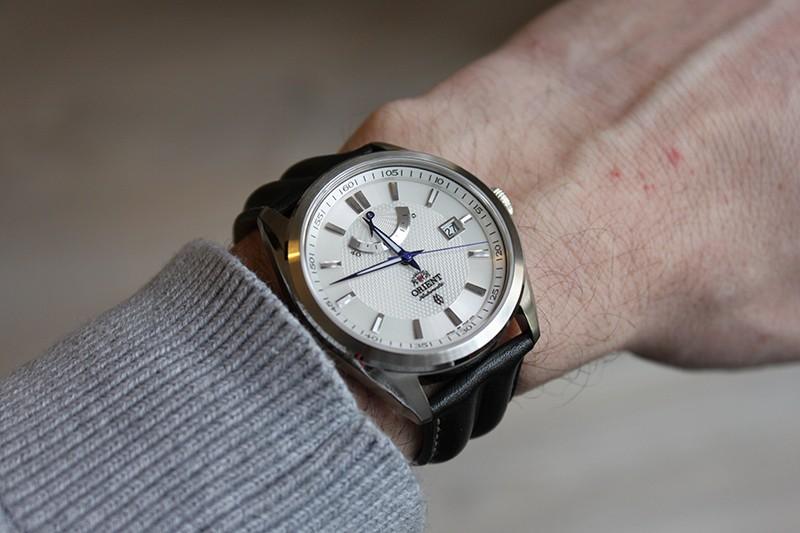 [REVUE] Orient CFD0F001W 810