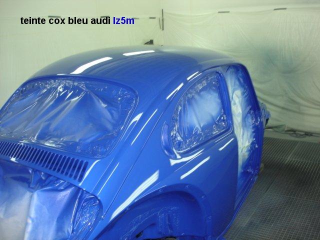 je présente ma cox 1303  Dsc05721
