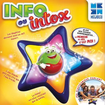 Un nouveau parc : info ou intox  Info-o10