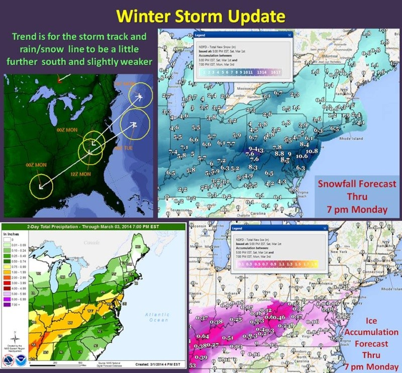 2nd call snow map / timing, March 3rd Storm Discussion 3.0  - Page 3 19692110