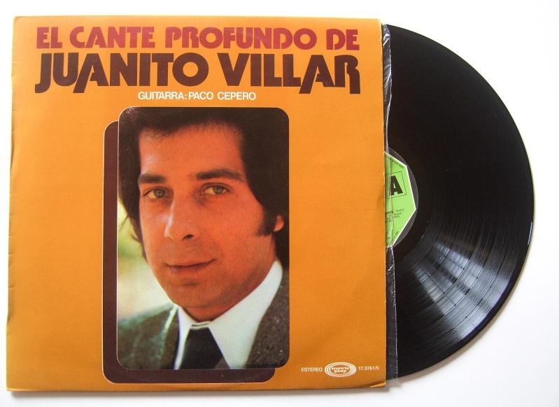Flamenco cassette et disque vinyle   - Page 2 Juanit10