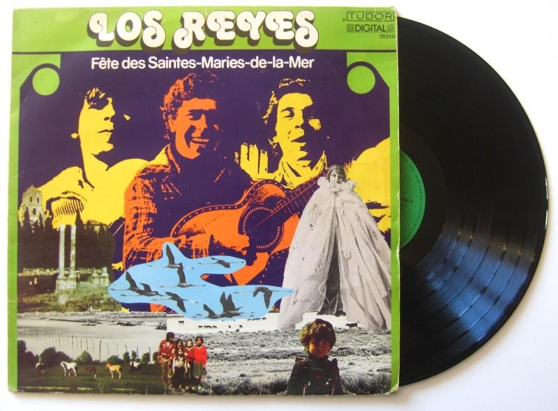 Flamenco cassette et disque vinyle   - Page 5 Los_re10