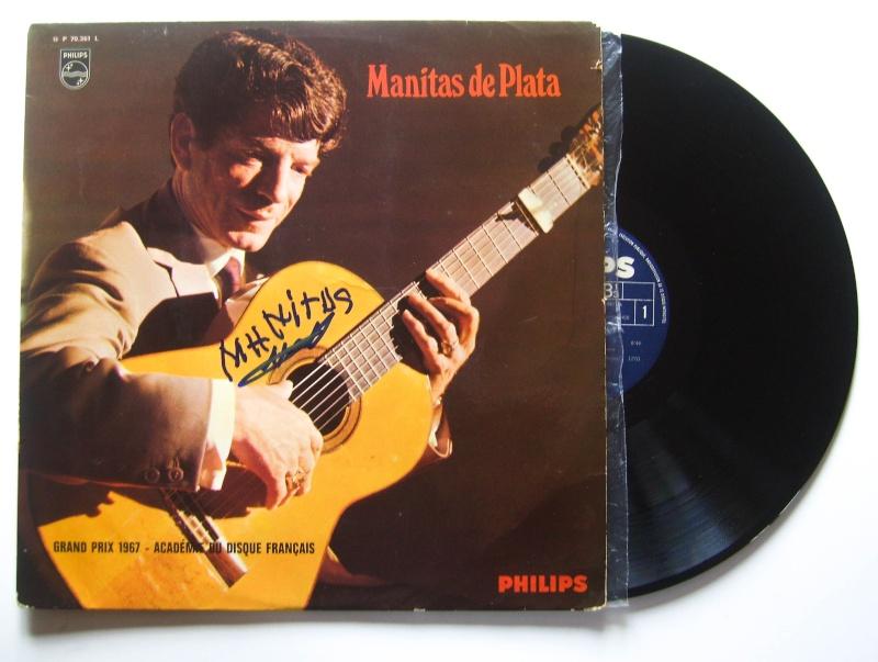 Flamenco cassette et disque vinyle   - Page 3 Manita11