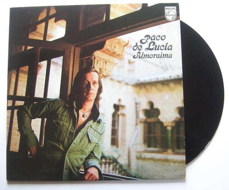 Flamenco cassette et disque vinyle   - Page 3 Paco_d11