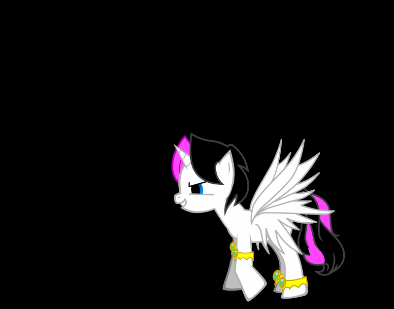 Pony Creator (flash game) Mypony11
