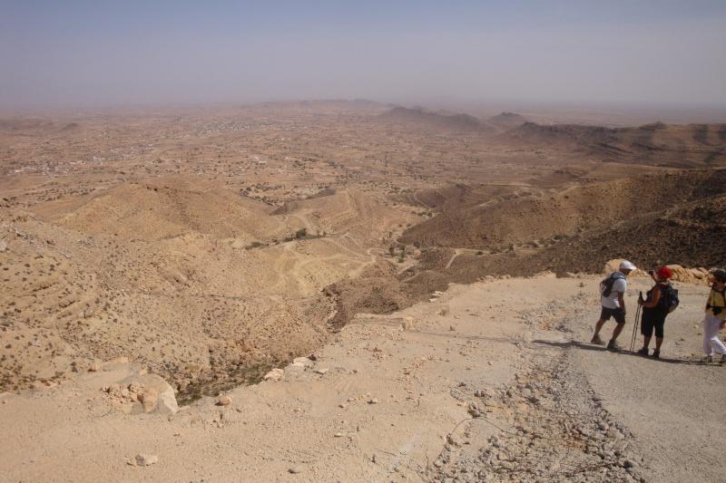 [13 Octobre 2013] Rando Raid VTT Tunisie 0710