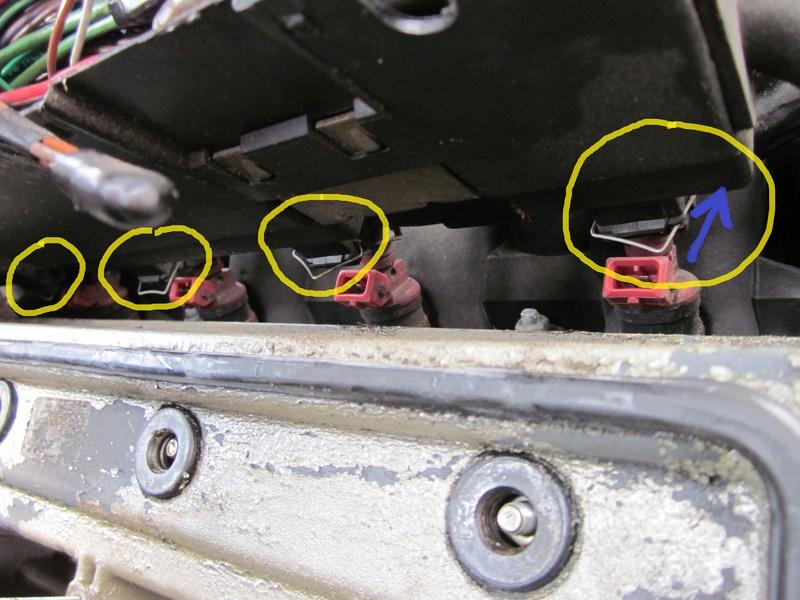 Remplacement des joints et accss de couvre culasse  Im_02410