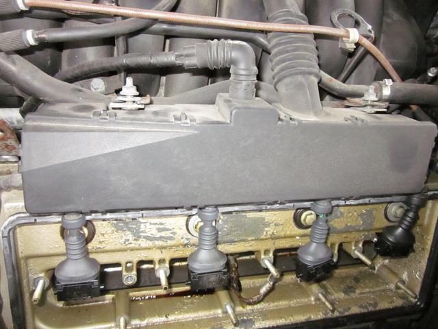 Remplacement des joints et accss de couvre culasse  Img_0111