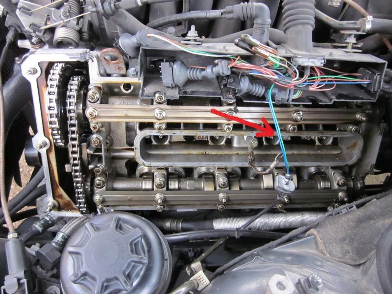 Remplacement des joints et accss de couvre culasse  Img_0226