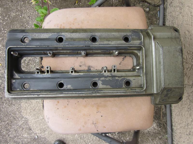 Remplacement des joints et accss de couvre culasse  Img_0227