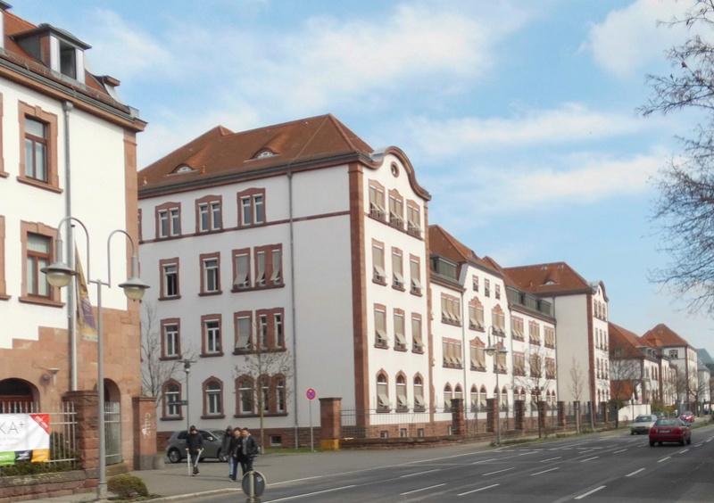 Spurensuche: heute die Eisenbahnregimenter II und III und der Eisenbahn Neben Ersatzpark in Hanau  1010