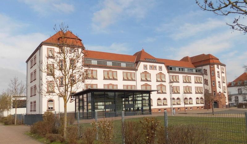 Spurensuche: heute die Eisenbahnregimenter II und III und der Eisenbahn Neben Ersatzpark in Hanau  A1510