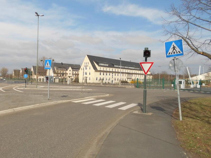 Spurensuche: heute die Eisenbahnregimenter II und III und der Eisenbahn Neben Ersatzpark in Hanau  Dsci4210