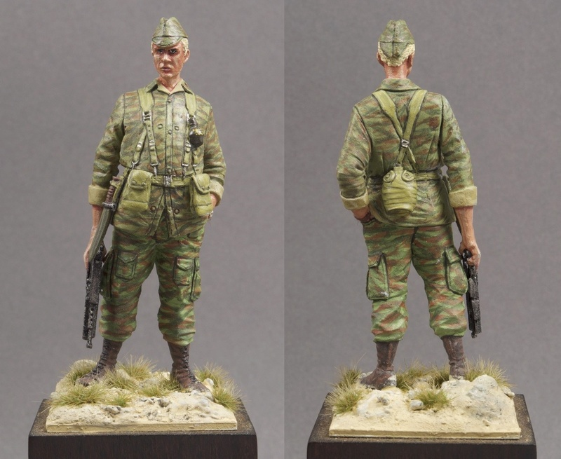 Nouvelle marque de figurines : RGT.57 Para-a10