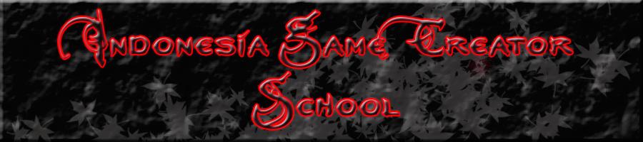 Indonesia Game Creator School