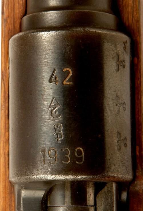 Marquages inconnus (de moi) sur Mauser K98k  2k98-010