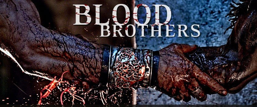 Bloodbrothers