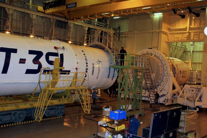 Lancement Zenit-3SL / Eutelsat-3B - 26 mai 2014 1112